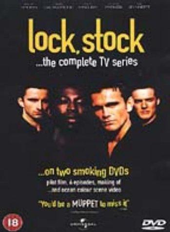 Lock, Stock TV