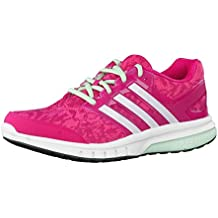 adidas - Zapatillas de running de mezcla de tejidos para mujer