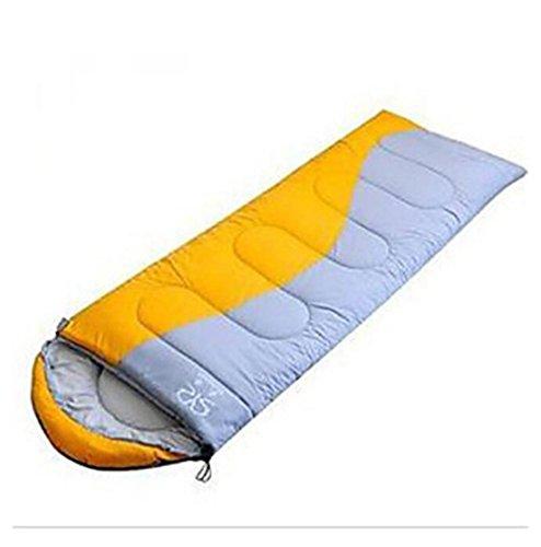 Bolsa dormir Saco Rectangular Doble -15-20 Algodón