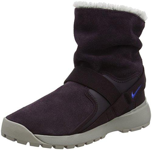 Nike Damen Wmns Golkana Boot Schneestiefel, Blau (Port Wine/Cobblestone/Racer Blue 600), 42 EU