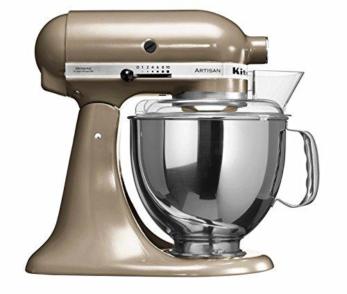 4,8 L KitchenAid ARTISAN Küchenmaschine 5KSM150PS