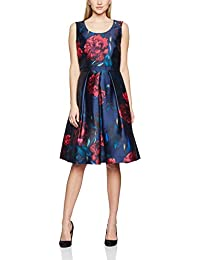 Jacques Vert Womens Lux Moonlight Prom Dress