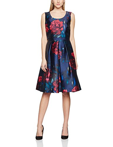 Jacques Vert Women's Lux Moonlight Prom Dress