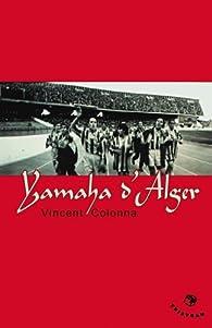 Yamaha d'Alger