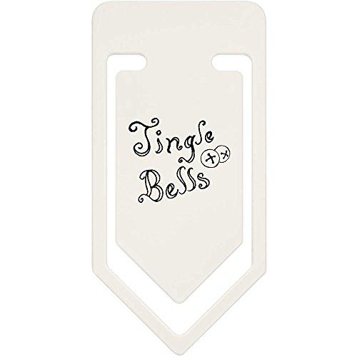 Bells' Große Plastik Büroklammer (CC00026349) ()