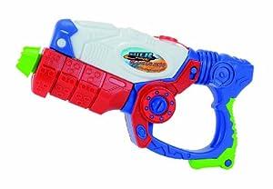 Simba Toys - Pistola de agua (Simba) , Modelos/colores Surtidos, 1 Unidad