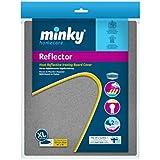 Minky Cubierta para Tabla de Planchar Metálica  - Reflector 125 x 43