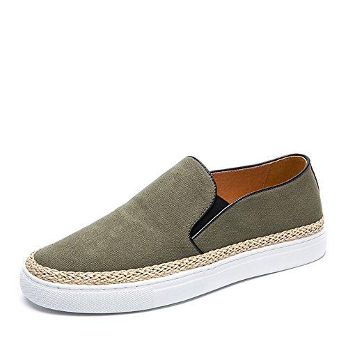 2016Summer définit les chaussures de toile de pied pour aider à faible/chaussures plates confortables/vêtements de loisirs quotidien B