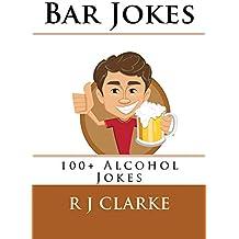 Bar Jokes: 100+ Alcohol Jokes