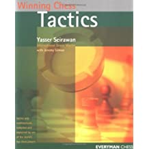 Winning Chess Tactics (Everyman Chess)
