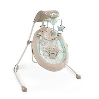 Ingenuity, Babyschaukel mit Lichtern, Lullaby Lamb (B00FNJ7GT6) | Amazon price tracker / tracking, Amazon price history charts, Amazon price watches, Amazon price drop alerts