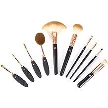 Río del Artista de maquillaje profesional cosméticos cepillo conjunto