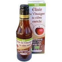 VITAL OSMOSE Elixir de Vinaigre de Cidre Bio Flacon de 250 ml