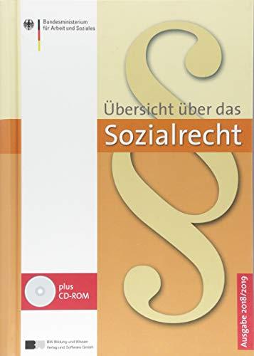 Übersicht über das Sozialrecht - Ausgabe 2018/2019