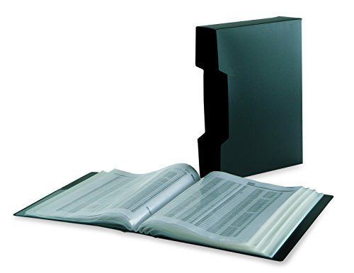 Bankers Box - Carpeta porta fundas gran capacidad