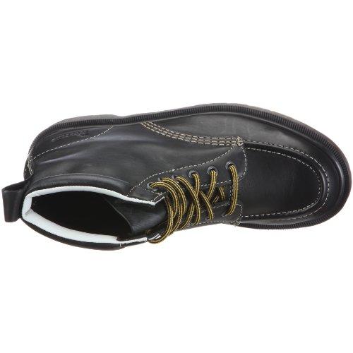 Dr. Martens Damian, Chaussures montantes homme Noir