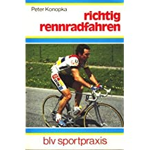 richtig rennradfahren (7204 787)