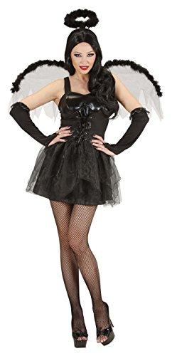 Widmann 89843, Halloween Damenkostüm