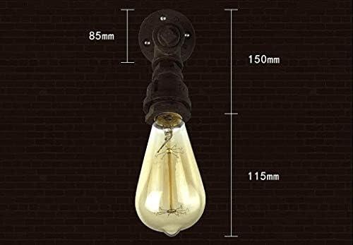 Xqy applique da bar dell hotel soggiorno bar lampada da parete