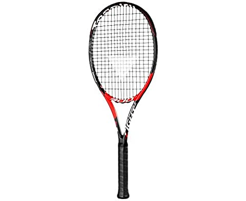 Tecnifibre T-Fight 300 ATP Tennis Racket, Grip Size- Grip 4: 4 1/2 inch