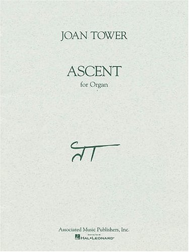 Ascent: Organ Solo Ascent
