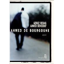 Ahmed de Bourgogne