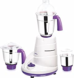 Frito Mixer Grinder 600 watts with 3 Jar FIMG 1511