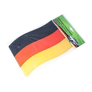 CEPEWA: Deutschland Automagnet 21x15 cm (1 stk)
