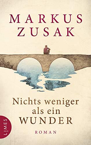 Buchseite und Rezensionen zu 'Nichts weniger als ein Wunder' von Markus Zusak