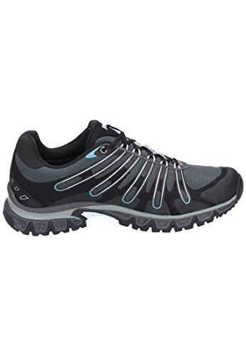 Meindl XO 8.0 LADY GTX ® Scarpe Hiking Donna Grigio (grigio)
