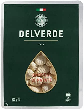 DELVERDE Gnocchi 500 g