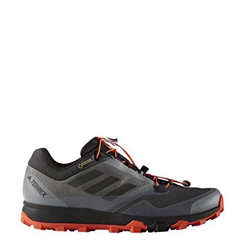 adidas Terrex Trailmaker Gtx, Chaussures de Randonnée Homme Gris (Grivis/negbas/energi)