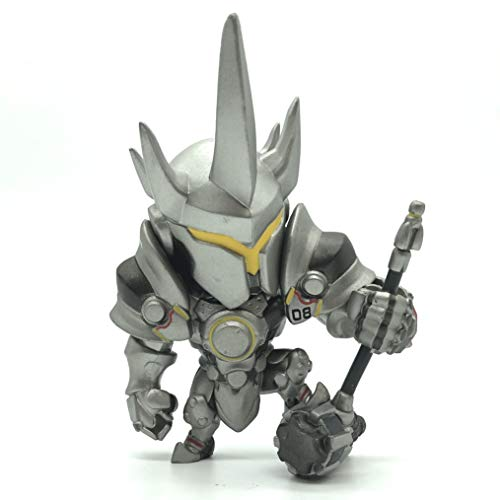 Cute but Deadly Reinhardt Med. [Andere Plattform ]