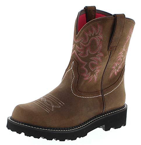 FB Fashion Boots Ariat Damen Stiefel 21484 Fatbaby Westernstiefel Braun 38 EU -
