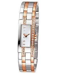 Esprit Damen-Armbanduhr Analog Quarz Edelstahl ES000DU2008