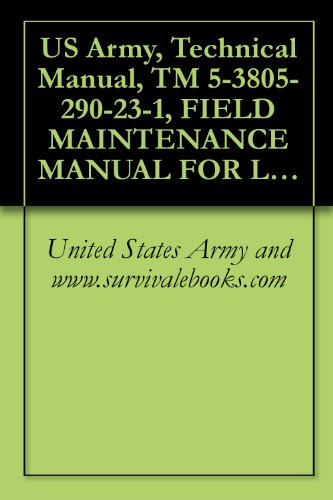 US Army, Technical Manual, TM 5-3805-290-23-1, FIELD MAINTENANCE MANUAL FOR LOADER, LIGHT SCOOP: 2.5 CUBIC YARD MULTIPURPOSE (MP) CLAMSHELL BUCKET, DIESEL ... MODEL 924G (English Edition) - Loader Bucket