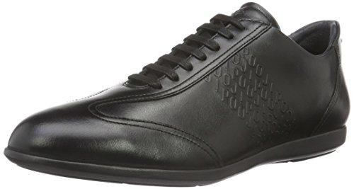 Joop! New Raimon Sneaker Iii Calf, Baskets Basses Homme Noir - Noir (900)