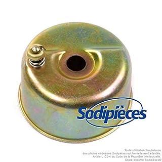 Vergaserbehälter für Aspera-Tecumseh Nr. 13950001