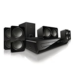 Philips HTS3541/51 Home Cinema System