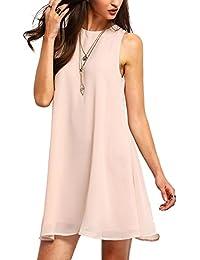 835eb9c061 Amazon.fr : Robes - Femme : Vêtements : Soirée, Casual, Cocktail ...