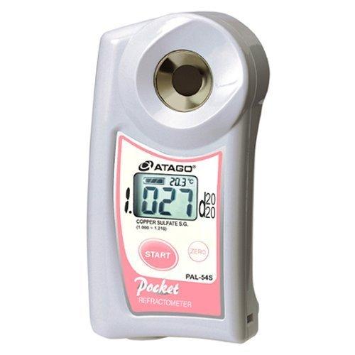Preisvergleich Produktbild Atago 4410 PAL-10S Digital Hand-Held Pocket Urine Specific Gravity Refractometer by Atago