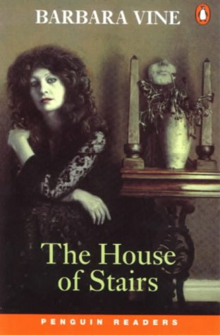The House of Stairs (Penguin Readers (Graded Readers))