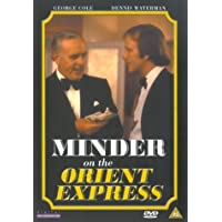 Minder On The Orient Express