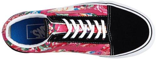 Vans Old Skool VKW65IO, Sneaker unisex adulto Multi Floral