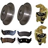 Complete Rear Brake RBS Kit