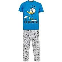 sito affidabile ea39c a1655 pigiama uomo disney - Disney - Amazon.it