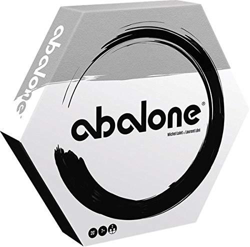 Asmodee ASMD0009 Abalone (redesigned) - Spiele Kostenlose Süchtig