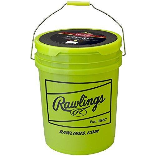 rawlings-sporting-goods-softball-bucket-12-softballs-by-rawlings