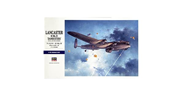 ANGEBOT LANCASTER B Mk III DAMBUSTER LIMITED EDITION NUR 10 STÜCK !!
