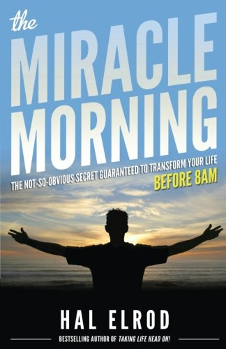 Read online the miracle morning the not so obvious secret read online book the miracle morning the not so obvious secret guaranteed to transform your life before 8am pdf fandeluxe Gallery